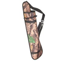 Wholesale FS Hot Outdoor Arrow Quiver Archery Arrow Holder Bow Portable Point Harness Belt CM order lt no track