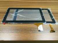 android tablet repairs - Touch Screen TP for inch Android tablet pc Touch panel Glass Panel Replacement For Android wifi tablet Repair Part