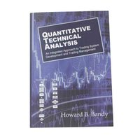 analysis book - Quantitaltive Technical Analysis By Bandy DHL Free Ship