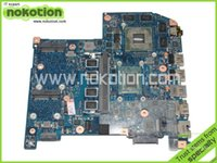 aspire board - NBRYK11009 JM50 Laptop motherboard for Acer Aspire M3 With Intel I5 CPU on board Mainboard Mother Boards Full Tested