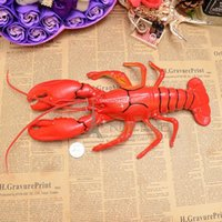 Wholesale lobster model simulation lobster cm cm
