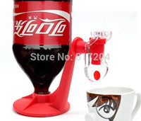 Wholesale Creative cola drinks the water dispenser quoted the device Coke drinking fountains zf087