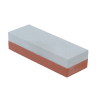 Wholesale Anself Grit Double Side Combination Whetstone Knife Sharpening Stone Grindstone Sharpener for Knives Kitchen Tools