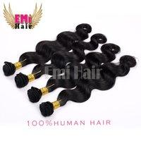 Cheap Brazilian Virgin Hair 4 bundles lot Indian Body Wave Human Hair Bundles Hair Extension Brazilian Virgin Hair Body Wave Natural color