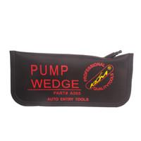 best air pump - klom wedge air bag black universal air wedge bigger size best quality pump wedge airbag