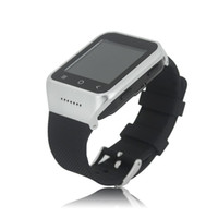 android system cpu - GPS watch android smart system inch touch screen G dual CPU support G WCDMA cellphone function smart watches