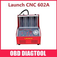 audi injectors - Original LAUNCH CNC A Clean and Test Injectors by Simulating Engine Working Conditions CNC A CNC602A One Year Warranty CNC A