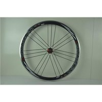 Wholesale Design Logos Mountain Bike Carbon Wheelsets mm Width Cycling Carbon Wheels Bicycle V Braking K Outdoor Sports R13 HUB C
