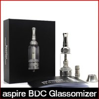 Cheap BDC Tank Glassomizer Best Aspire Atomozer