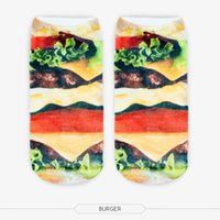 Wholesale FG1509 Knee Sock Time limited Rushed Freeshipping Polyester Contrast Color Meias Women Socks d Casual Cute Charactor Unisex