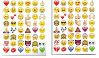 android refrigerator - Most popular Emoji paper Stickers Pack for iPhone iPad Android Phone Facebook Twitter Instagram Lovely Cute Facial Expression