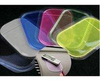 Wholesale Spider slip resistant pad dot slip resistant silica gel pad cm super suction car products