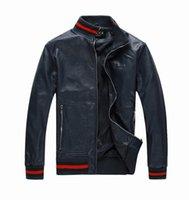 australian sheep skin - Fall Autumn Winter Fur Australian Sheep Skin Leisure Fashion Hooded Jacket Men s Jackets Genuine Leather