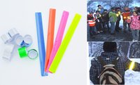 bicycle safety month - High Visibility Cycling reflective strips warning Bike Safety Bicycle Bind Ankle Band Leg Strap accessories reflective tape