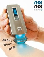 no no hair removal system - No No Pro5 NoNo Pro5 No No Pro5 NoNo Hair Removal System PRO5 Chorme Hair Epilator Professional Hair Removal Device For Body DHL