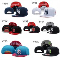 59fifty hats - 2015 Newest MLB Baseball New York YankeesOn Field Game FIFTY Hat kinds including colors style