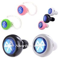 apple laptop music - SY Tech New Fashion Wireless Stereo Music Bluetooth Headset Earphone Mini Headphone for Mobile Cell Phone Laptop Tablet HOT