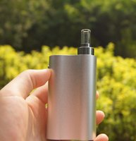 vapor - New Weecke C Vapor Herbal Vaporizer in function fit for Dry Herbs wax and oil with mAh battery LCD display adjustable temperatures