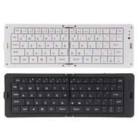 tablet android 3.0 - Bluetooth Wireless Keyboard Foldable Keyboard for iPhone Google Samsung Android Smartphone Tablet Laptop C2041