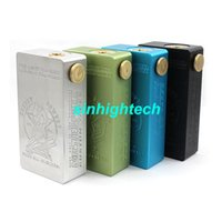 philippines - 2015 Clone CHERRY BOMBER mechanical mod by MCV PHILIPPINES dual battery clouds vapes mechanical box mods