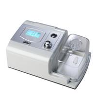 auto ac machine - Portable Grey shell with LCD Screen Portable Auto CPAP Machine For Sleep Apnea AC