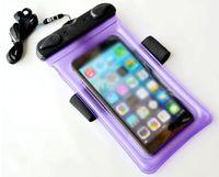 Cheap 2016 china trending hot products Waterproof bag iphone 6 6s waterproof armband waterproof case for samsung galaxy mega 6.3'' super waterproo