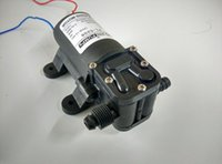 Wholesale DC12V Water pump Double thread mm A brand new water pump
