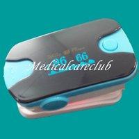 bargain monitors - Hot Sale Bargain OLED Fingertip pulse Oximeter Pulse Blood Oxygen SpO2 PR Monitor