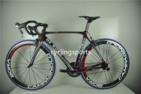 Wholesale de rosa Carbon Road Bike complete Complete Road Bike bicycle cabon complete Size cm are Available