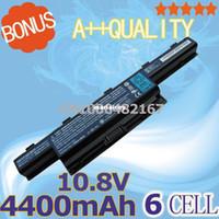 acer aspi - High quality HOT New Battery For Acer GATEWAY NV53A laptop NV59C NV47H NV49C NV50A NV51B NV51M NV55C NV73A NV79C Aspi