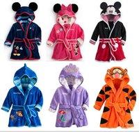 Cheap baby robe Best Pajamas