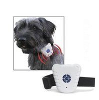 Wholesale New Ultrasonic Bark Stop Dog Training Collar