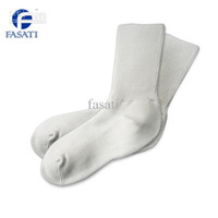 Wholesale 500pairs No pain Nano Technology Diabetic Care Socks Less bleeding from Lancets less pain for family
