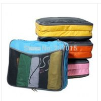 Wholesale Hot Fashion Travel Cosmetic Makeup Toiletry Zipper Handbag Wash Organizer Storage Bag