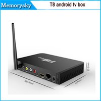 auto tv receiver - BEST T8 Quad Core TV Box Android Stream PC FREE SUPPORT Sports Film Kids k G FREE Support AUTO RESTORE BEST MENU