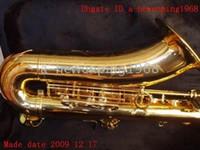 Wholesale 2009 New product Selmer Tenor Saxophone