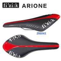 Wholesale Hot Italy FIZIK aliante Manganese selim fizik alloy Rail bow saddle fizik saddles road bike seats mountain bicycle saddles