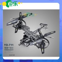 avatar for sale - Hot Sale Large Avatar RC Drone Helicopter YD711Ready to Go Radio Control Quadcopter Grownups Toys for Gift