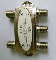 Wholesale diseqc diseqc in diseqc satellite dish cs968 qnap DiSEqC switch x1 diseqc switch satellite diseqc switch Ghz