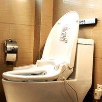 automatic bidet - Smart Toilet Seat heating Korean Japanese washlet intelligent automatic flushing toilet lid that is heat bidet