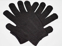 Wholesale Fashion Hot Protective Gloves Cut resistant Anti Abrasion Safety Cut Resistant Level Gloves High Quality