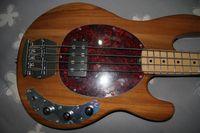 Wholesale import Music instrument bass guitar string active pickups bass guitar