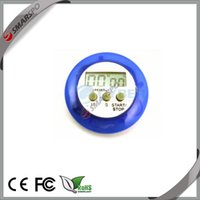 mini digital timer - count down timer Alarm Clock Colors Mini Digital LCD Kitchen Cooking Cook Count Down Up LCD Timer