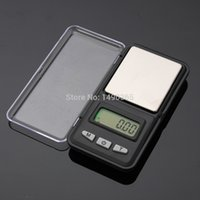 Wholesale 0 g g Pocket Digital LCD Weighing Scale Balance Steelyard