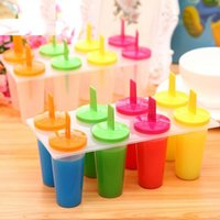 Cheap Ice Lolly Popsicle Molds Best Ice Cream Tools