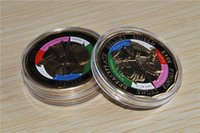 Wholesale Put on the Whole Armor of God Ephesians Challenge Coin