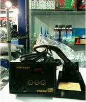 Cheap Freeshipping ! 220V HAKKO 937 Desoldering Solder Station Electric Soldering Irons +10 free solder tips !