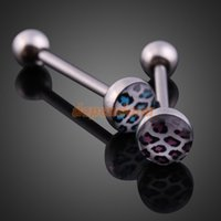 Cheap button ring Best piercing jewelry