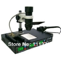 Wholesale New T862 IRDA Welder Infrared SMT SMD BGA Rework Station