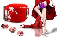 Mini massage électrique Massage Fitness Soins de Beauté Minceur Santé taille Perdre du poids Ceinture cuisse de veau tige vibrante Arm / cuisse / Calf